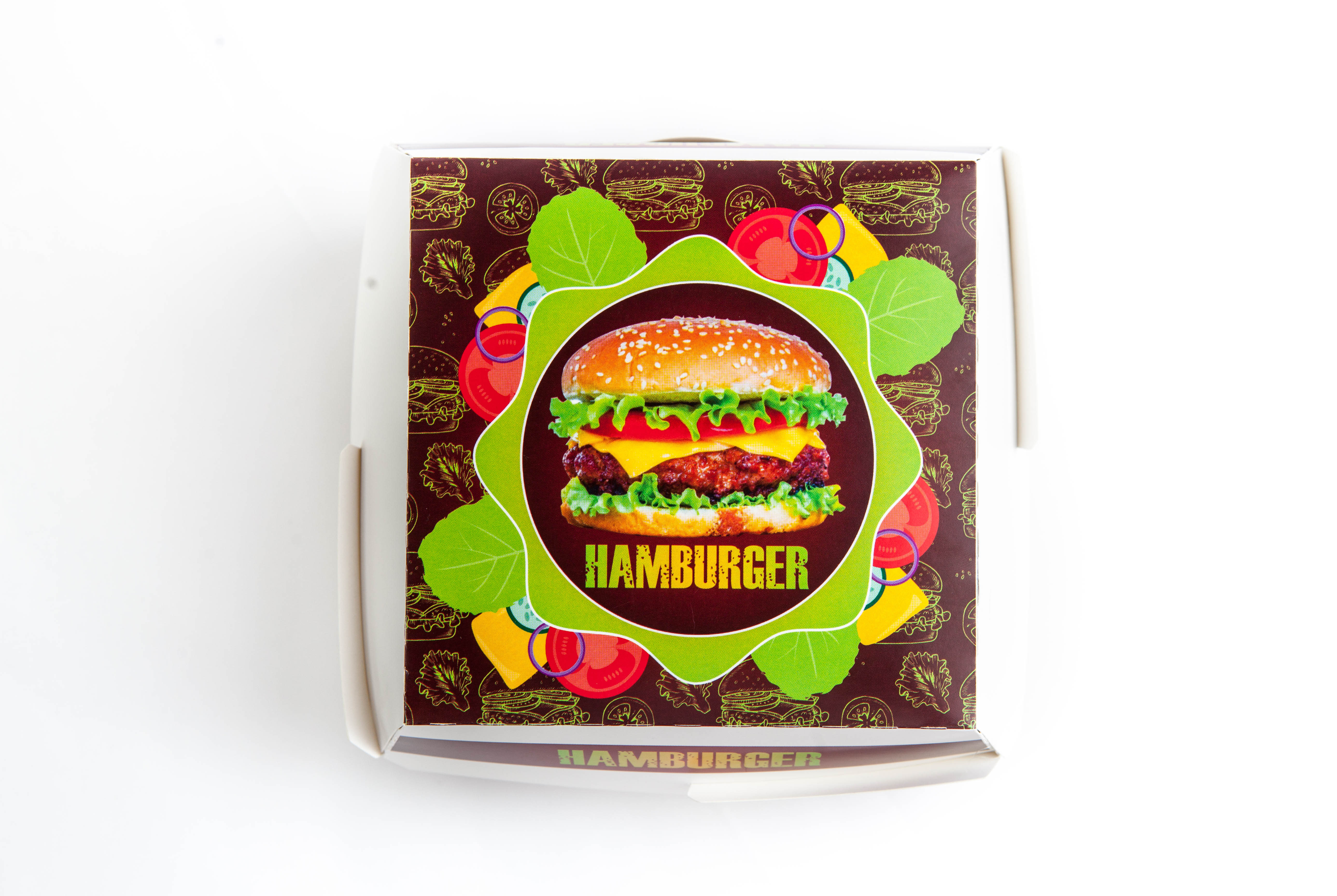 HAMBURGER-F007